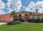 Foreclosed Home in Bonita Springs 34135 12329 AVIDA LN - Property ID: 6321876