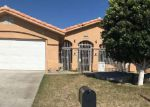 Foreclosed Home in Desert Hot Springs 92240 15860 AVENIDA ATEZADA - Property ID: 6322064