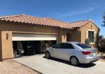 Foreclosed Home in Buckeye 85326 25842 W HAZEL DR - Property ID: 6322111