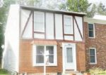 Foreclosed Home in Purcellville 20132 300 S 11TH ST - Property ID: 6322191
