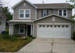 Foreclosed Home in Durham 27703 829 STATLER DR - Property ID: 6322246