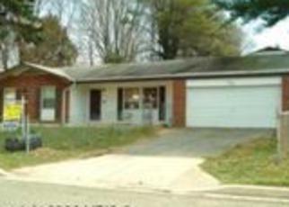 Foreclosure  id: 3587734