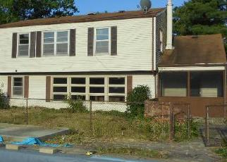 Foreclosure  id: 4158001