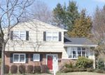 Foreclosed Home in Lutherville Timonium 21093 1020 ADCOCK RD - Property ID: 1714885