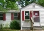 Foreclosed Home in Hayes 23072 6589 WILLIAMS LANDING RD - Property ID: 1715409