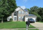 Foreclosed Home in Accokeek 20607 16607 MANNINGTON RD - Property ID: 1715844