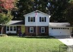 Foreclosed Home in Derwood 20855 7029 WICK LN - Property ID: 1715895