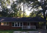 Foreclosed Home in Forest Park 30297 6124 PARK CT - Property ID: 1236556