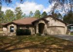 Foreclosed Home in Dunnellon 34431 7798 SW 204TH AVE - Property ID: 1296510