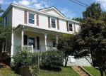 Foreclosed Home in Lynchburg 24504 114 POLK ST - Property ID: 1441406