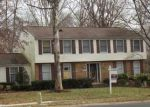 Foreclosed Home in Columbia 21045 9482 DAWNBLUSH CT - Property ID: 2274968