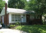 Foreclosed Home in New Carrollton 20784 8407 CARROLLTON PKWY - Property ID: 2278465