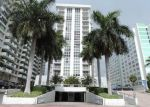 Foreclosed Home in Miami Beach 33139 1228 WEST AVE APT 706 - Property ID: 2283949