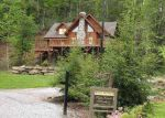 Foreclosed Home in Lake Lure 28746 407 ROCKY MOUNTAIN DR - Property ID: 2503247