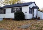 Foreclosed Home in Rockford 61101 3111 SUMMERDALE AVE - Property ID: 2506230