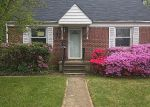 Foreclosed Home in Gwynn Oak 21207 3735 CEDAR DR - Property ID: 2509305
