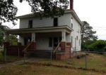 Foreclosed Home in Pinetops 27864 202 N 4TH ST - Property ID: 2690387