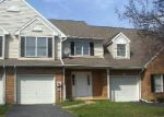Foreclosed Home in Mountville 17554 315 HUNTINGTON DR - Property ID: 2735923