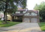 Foreclosed Home in Buffalo Grove 60089 2917 BAYBERRY DR - Property ID: 2842912