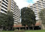 Foreclosed Home in Laguna Woods 92637 24055 PASEO DEL LAGO UNIT 412 - Property ID: 2999412