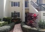 Foreclosed Home in Palm City 34990 12475 HARBOUR RIDGE BLVD # 15 - Property ID: 3259614