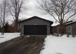 Foreclosed Home in Saint Paul 55124 13348 HUGHES CT - Property ID: 3399542