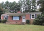Foreclosed Home in Orange 22960 14410 MILLER RD - Property ID: 3417782