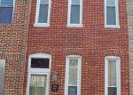 Foreclosed Home in Baltimore 21223 1219 GLYNDON AVE - Property ID: 3544170