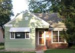 Foreclosed Home in Yankton 57078 612 LINN ST - Property ID: 3654554