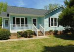 Foreclosed Home in Four Oaks 27524 400 OLD WILLIAMS RD - Property ID: 3658674