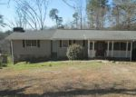 Foreclosed Home in Flintstone 30725 1635 N CEDAR LN - Property ID: 3661831