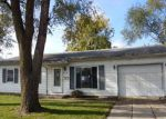 Foreclosed Home in Romeoville 60446 618 BELMONT DR - Property ID: 3694276