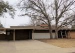 Foreclosed Home in Odessa 79763 1600 GRAHAM AVE - Property ID: 3712237