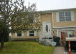 Foreclosed Home in Hilliard 43026 5411 GILLETTE AVE - Property ID: 3738553