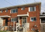 Foreclosed Home in Oxon Hill 20745 613 MAURY AVE - Property ID: 3750348