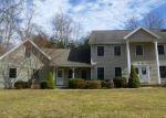 Foreclosed Home in Southbury 6488 120 BUCKS HILL RD - Property ID: 3768739