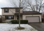 Foreclosed Home in Hubbard 44425 530 ORIOLE DR - Property ID: 3779026