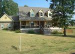Foreclosed Home in Haughton 71037 306 BOULDER DR - Property ID: 3790690