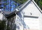 Foreclosed Home in Woodstock 30188 201 RIVERCHASE DR - Property ID: 3803547
