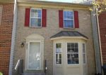 Foreclosed Home in District Heights 20747 8840 RITCHBORO RD - Property ID: 3815771