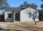 Foreclosed Home in Amarillo 79109 1913 S FANNIN ST - Property ID: 3855421