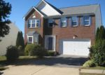 Foreclosed Home in Fredericksburg 22406 15 FLETCHER DR - Property ID: 3855822