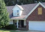 Foreclosed Home in Munford 38058 418 DAVID REED DR - Property ID: 3856495