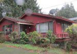 Foreclosed Home in Rockaway Beach 97136 202 S QUADRANT ST - Property ID: 3861022