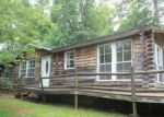 Foreclosed Home in Bakersville 28705 193 GREEN COVE RD - Property ID: 3862265