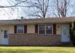 Foreclosed Home in Isanti 55040 205 4TH AVE SW - Property ID: 3866648