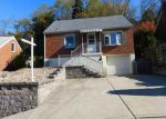 Foreclosed Home in West Mifflin 15122 715 NORDEEN DR - Property ID: 3867048