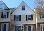 Foreclosed Home in Pottstown 19465 1503 COVENTRY POINTE LN - Property ID: 3904859