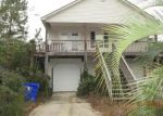 Foreclosed Home in Oak Island 28465 113 NW 10TH ST - Property ID: 3912723