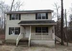 Foreclosed Home in Bauxite 72011 5718 WHISPERWOOD LN - Property ID: 3919881
